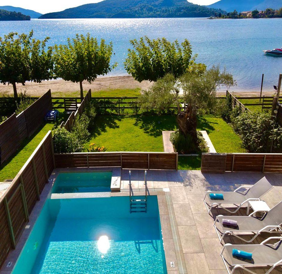 Acqua di Mare Lefkada Luxury Villas 2